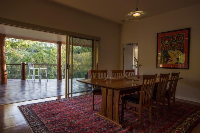 The Long Weekend Retreat, Millstream, Atherton Tablelands