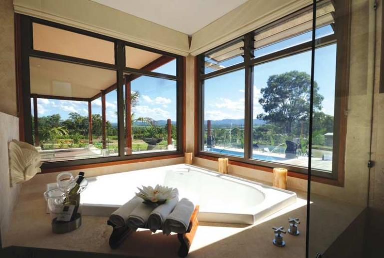 Villa Janji, Hunter Valley, New South Wales