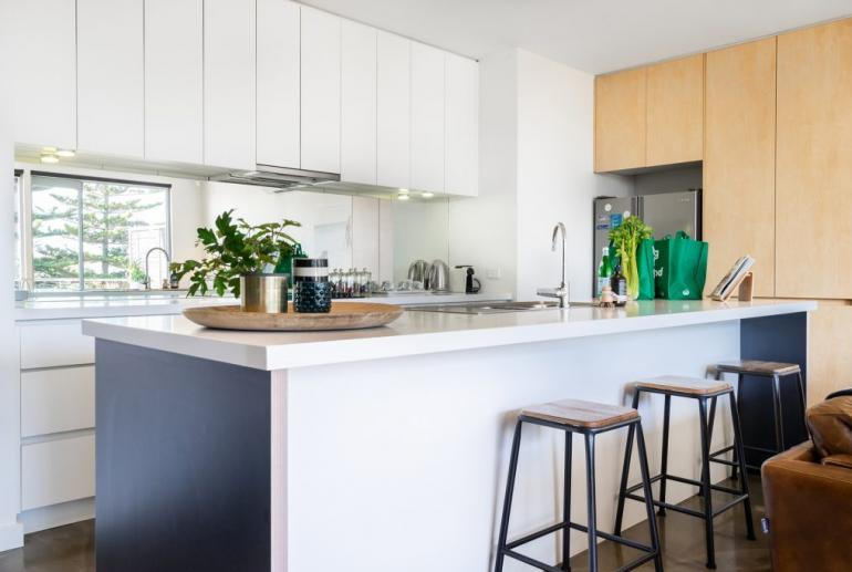 Aquabelle One, Two Bedroom, Aquabelle Apartments, Rye