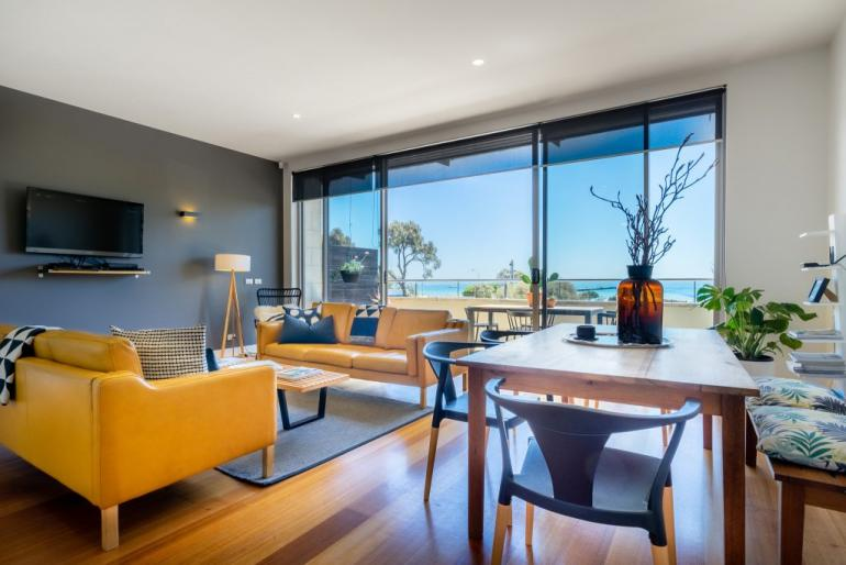 Aquabelle Four, Two Bedroom, Aquabelle Apartments, Rye