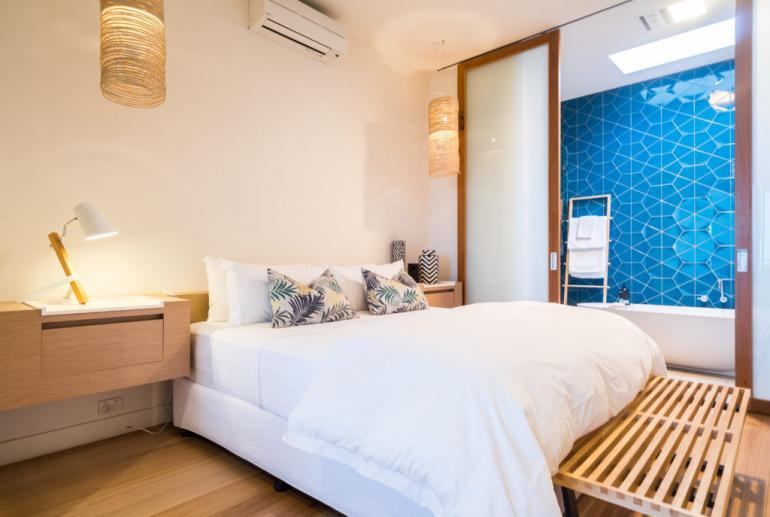 Aquabelle Five, Two Bedroom, Aquabelle Apartments, Rye