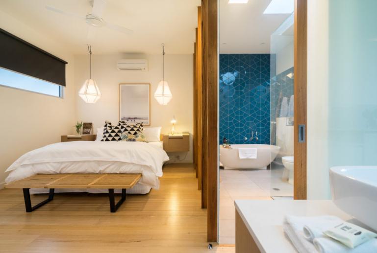 Aquabelle Six, One Bedroom, Aquabelle Apartments, Rye