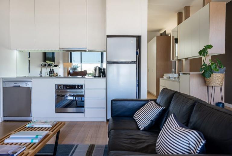 Aquabelle Seven, One Bedroom, Aquabelle Apartments, Rye