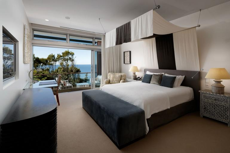 Pinnacle Penthouse, Bannisters by the Sea, Mollymook Beach, South Coast, NSW
