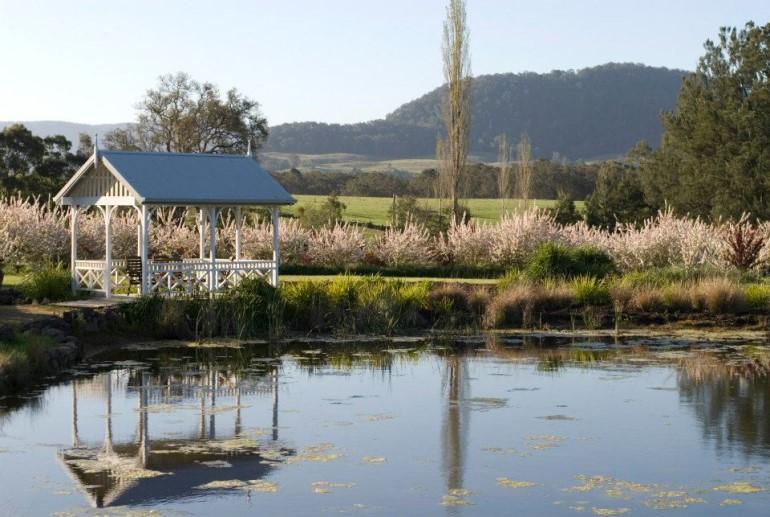 Crystal Creek Meadows, Kangaroo Valley, NSW