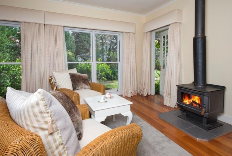 Rose Garden Cottage, Crystal Creek Meadows, Kangaroo Valley, NSW