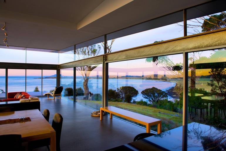 Avalon Coastal Retreat, Rocky Hills, East Coast, Tasmania