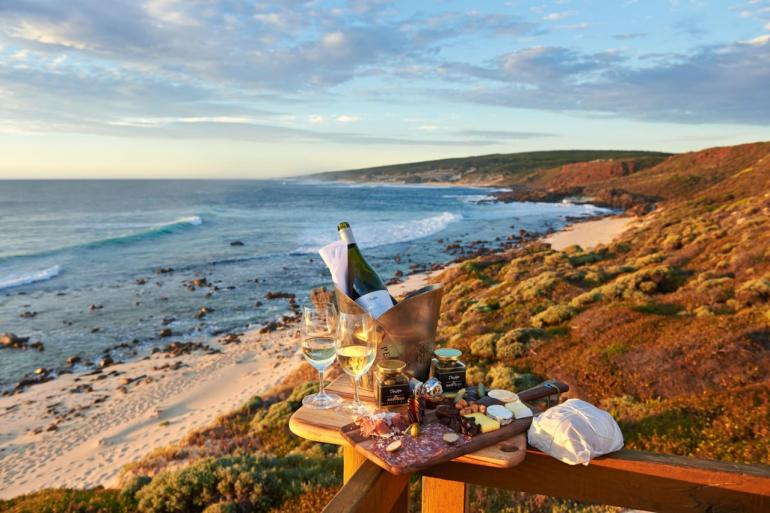 Cape Lodge, Yallingup, Margaret River