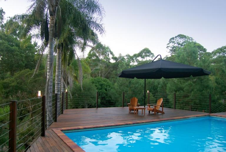 EcOasis Resort, Tweed Hinterland, NSW