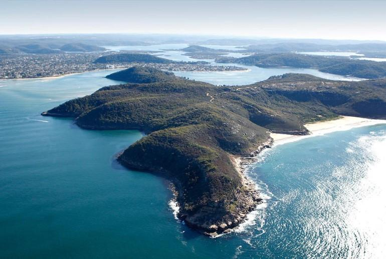 Central Coast, New South Wales