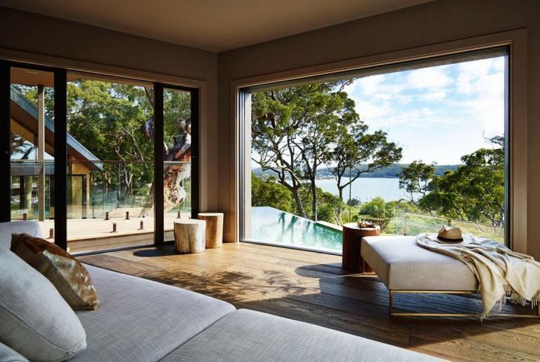 Pretty Beach House, Central Coast, New South Wales