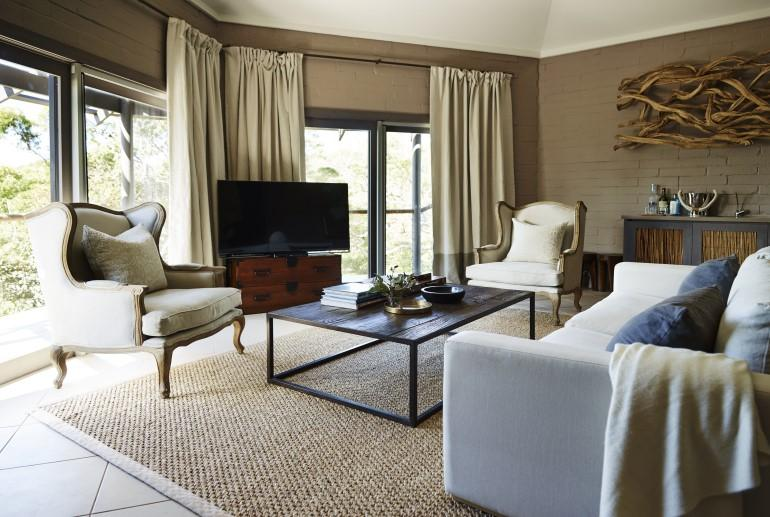 The Retreat, Pretty Beach House, Central Coast, New South Wales