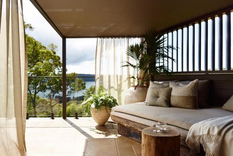 Treetops Pavilion, Pretty Beach House, Central Coast, New South Wales