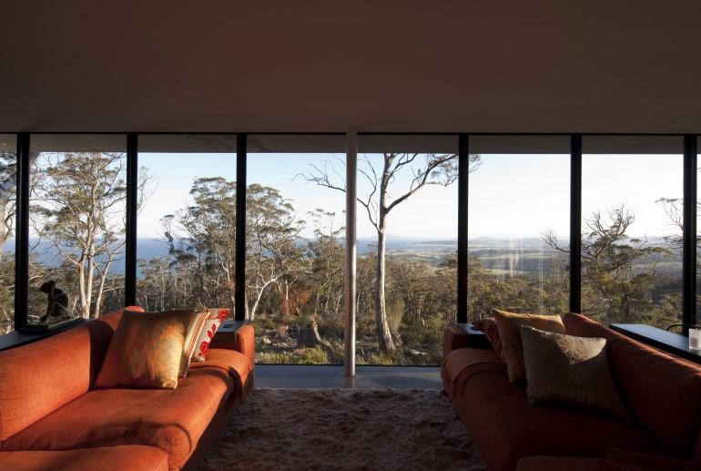 Rocky Hills Retreat, East Coast, Tasmania