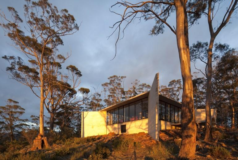 Rocky Hills Retreat, East Coast, Tasmania