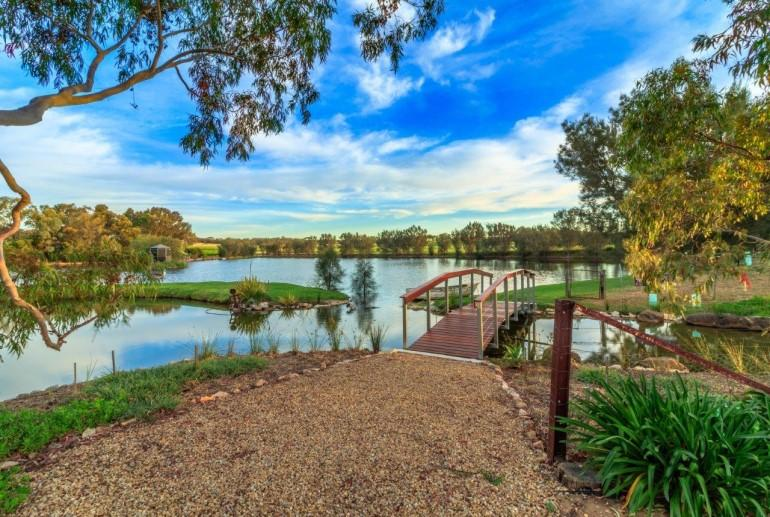 Stonewell Cottages, Barossa Valley