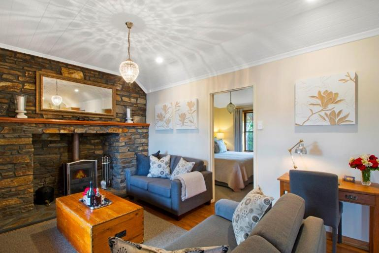 Hideaway Cottage, Stonewell Cottages, Barossa Valley