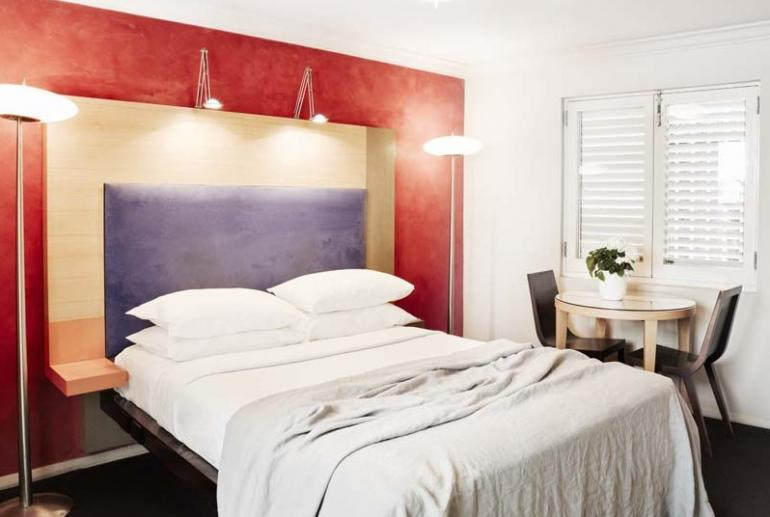 Medusa Boutique Hotel, Darlinghurst, Sydney, NSW