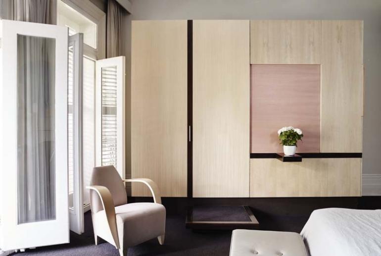 Grand Room, Medusa Boutique Hotel, Darlinghurst, Sydney, NSW