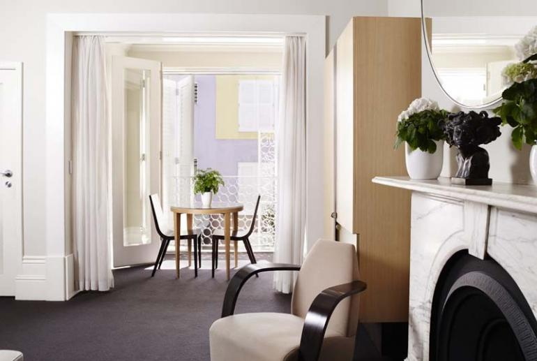 Grand Room, Medusa Boutique Hotel, Darlinghurst, Sydney, NSW