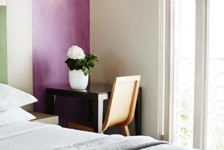 Deluxe Room, Medusa Boutique Hotel, Darlinghurst, Sydney, NSW