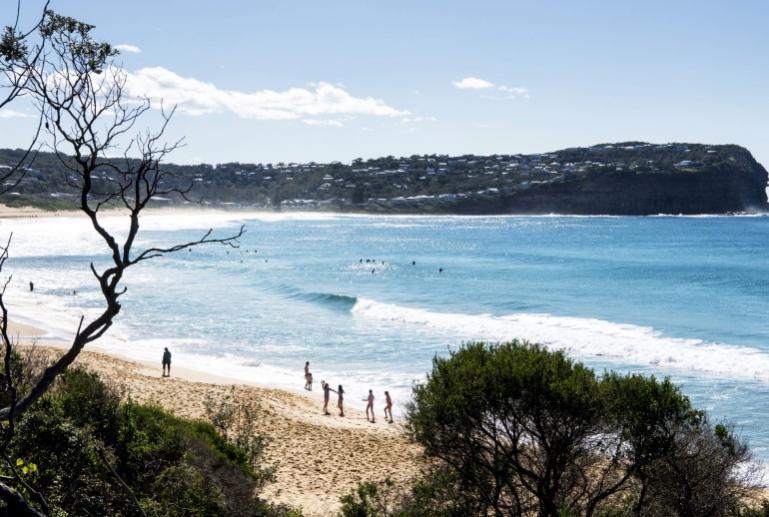 MacMasters Beach, Central Coast, NSW