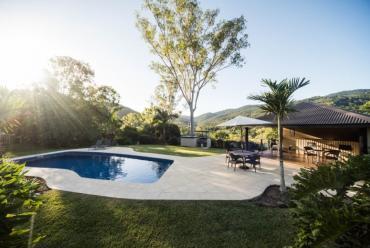 Seclude Rainforest Retreat, Palm Grove, Whitsundays
