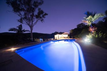 Seclude Rainforest Retreat, Palm Grove, Whitsundays